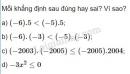 Bài 5 trang 39 sgk toán 8 tập 2