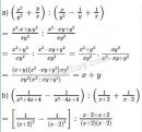 Bài 51 trang 58 sgk toán 8 tập 1