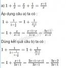 Bài 53 trang 58 SGK Toán 8 tập 1
