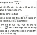 Bài 56 trang 59 SGK Toán 8 tập 1