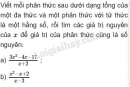 Bài 63 trang 62 SGK Toán 8 tập 1