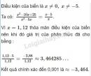 Bài 64 trang 62 SGK Toán 8 tập 1