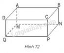 Bài 1 trang 96 sgk toán lớp 8 - tập 2