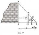 Bài 13 trang 64 - Sách giáo khoa toán 8 tập 2