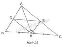 Bài 17 trang 68 - Sách giáo khoa toán 8 tập 2
