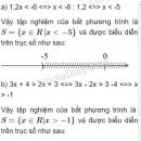 Bài 22 trang 47 sách giáo khoa toán 8 tập 2