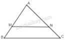 Bài 26 trang 72 - Sách giáo khoa toán 8 tập 2