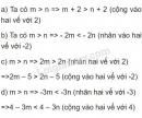 Bài 38 trang 53 sgk toán 8 tập 2