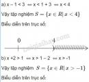 Bài 40 trang 53 sgk toán 8 tập 2