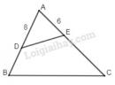 Bài 40 trang 80 - Sách giáo khoa toán 8 tập 2