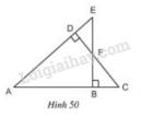 Bài 46 trang 84 - Sách giáo khoa toán 8 tập 2