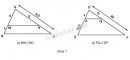 Bài 5 trang 58 - Sách giáo khoa toán 8 tập 2
