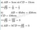 Bài 56 trang 92 sgk toán 8 tập 2