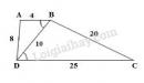Bài 61 trang 92 SGK Toán 8 tập 2