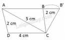 Bài 1 trang 131 SGK Toán 8 tập 2