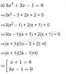 Bài 11 trang 131 sgk toán 8 tập 2