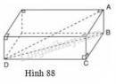 Bài 12 trang 104 sgk toán lớp 8 - tập 2