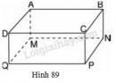 Bài 13 trang 104 sgk toán lớp 8 - tập 2