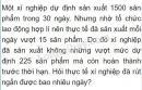 Bài 13 trang 131 sgk toán 8 tập 2