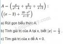 Bài 14 trang 131 sgk toán 8 tập 2