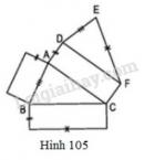 Bài 26 trang 112 sgk toán lớp 8 - tập 2