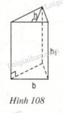 Bài 27 trang 113 SGK Toán 8 tập 2