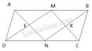 Bài 4 trang 132 sgk toán 8 tập 2