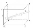 Bài 51 trang 127 sgk toán 8 tập 2