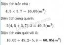 Bài 7 trang 100 sgk toán lớp 8 - tập 2