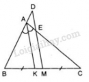 Bài 7 trang 132 SGK Toán 8 tập 2