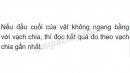 Bài C5 trang 9 SGK Vật lí 6