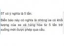 Bài C13 trang 20 sgk vật lý 6