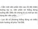 Bài C2 trang 27 SGK Vật lí 6