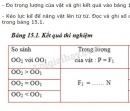 Câu C2 trang 48 SGK Vật lí 6