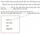Bài C3 trang 16 SGK Vật lí 6