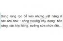 Bài C5 trang 52 SGK Vật lí 6