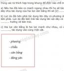Bài C8 trang 23 SGK Vật lí 6