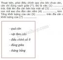 Bài C9 trang 19 sgk vật lý 6