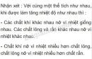 Bài C5 trang 63 SGK Vật lí 6