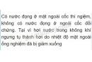 Bài C2 trang 84 SGK Vật lí 6