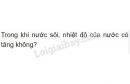 Bài C4 trang 87 sgk vật lí 6