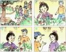 Tập làm văn: Tự giới thiệu. Câu và bài trang 12 SGK Tiếng Việt 2 tập 1