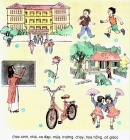 Luyện từ và câu: Từ và câu trang 8, 9 SGK Tiếng Việt 2 tập 1