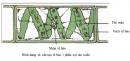 Nêu nhận xét về hình dạng và cấu tạo của tảo xoắn - trang 123
