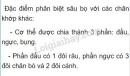 Bài 2 trang 93 SGK Sinh học 7