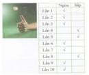 Bài tập 12 trang 56 Tài liệu dạy – học Toán 7 tập 1