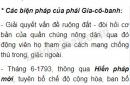 Câu hỏi 5 - (Mục III Bài 2 - SGK Trang 17)