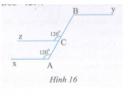 Bài tập 11 trang  128 Tài liệu dạy – học Toán 7 tập 1