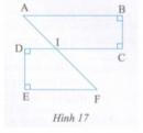 Bài tập 12 trang  128 Tài liệu dạy – học Toán 7 tập 1