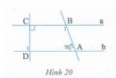 Bài tập 15 trang  128 Tài liệu dạy – học Toán 7 tập 1